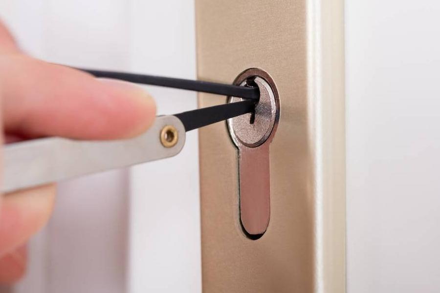 开锁广告录音_密码锁促销