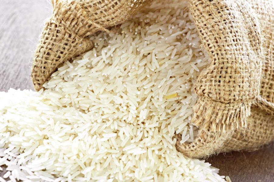 绿色大米五常大米稻花香大米广告语音