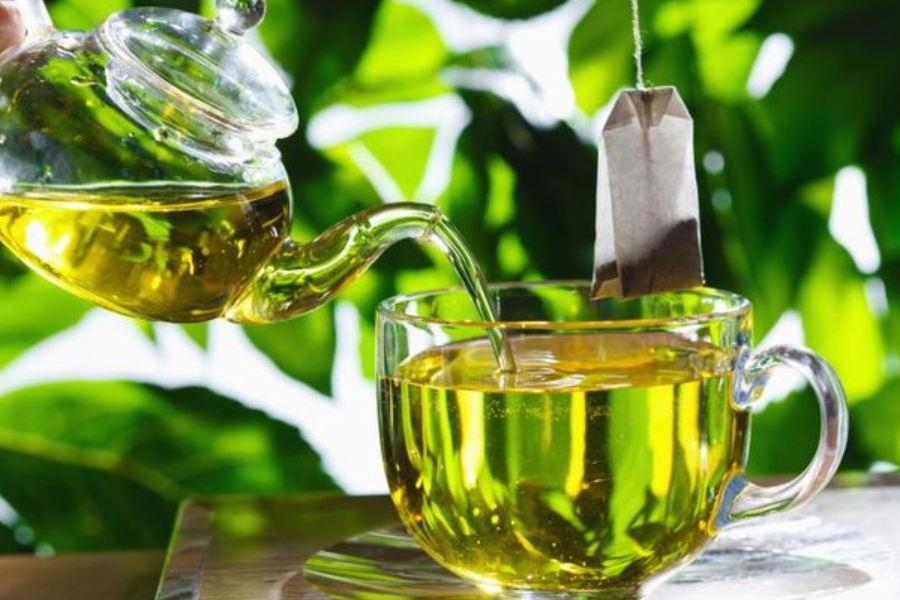 保健养生茶广告录音