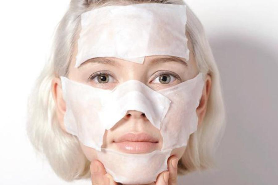水美人化妆品店面升级广告录音