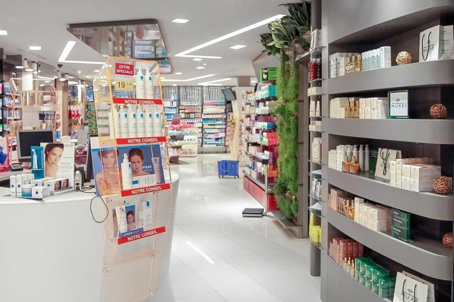药店五一劳动节促销广告录音