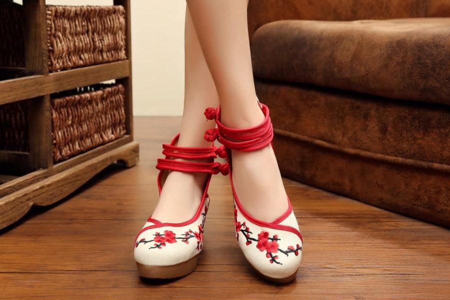 北京布鞋店促销录音