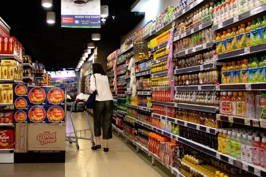 农村超市购物广场五一促销录音MP3