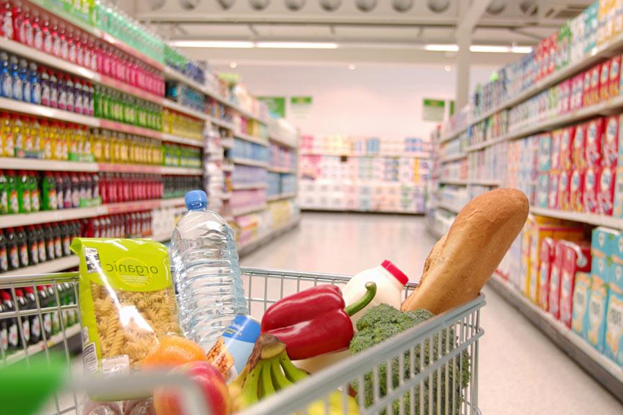 惠万家超市购物广场春节促销录音MP3