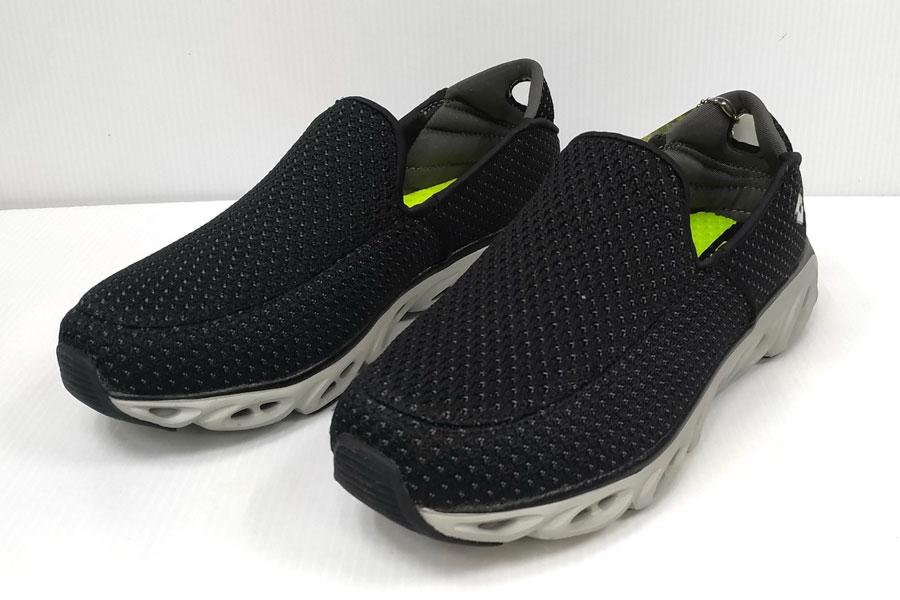 健步鞋亏本处理20元一双叫卖录音MP3