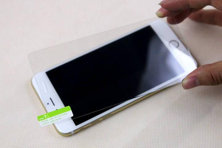 钢化膜10元手机配件叫卖录音
